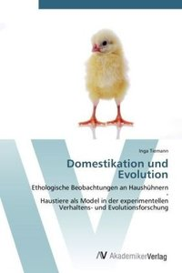 Domestikation und Evolution