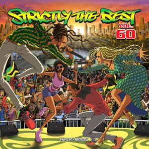 Strictly The Best 60 (LP)