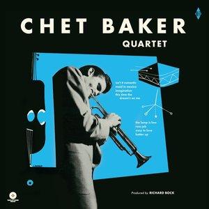Chet Baker Quartet+6 Bonus Tracks
