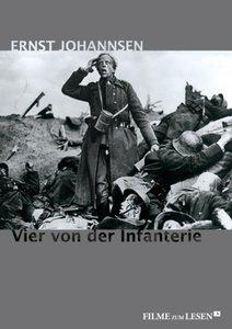 Vier von der Infanterie