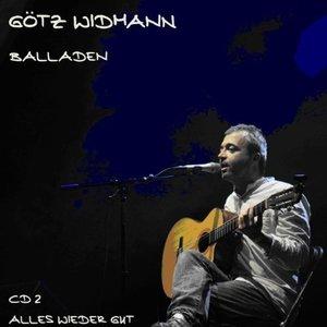 Alles wieder gut (Balladen CD