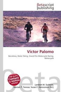 Víctor Palomo
