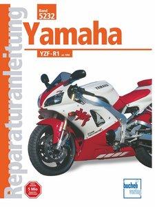 Yamaha YZF-R1 ab 1998