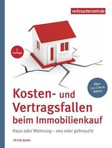 Kosten- und Vertragsfallen beim Immobilienkauf