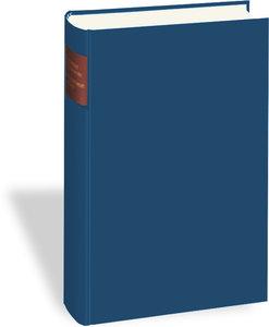 Zivilistische Schriften (1934 - 1942)