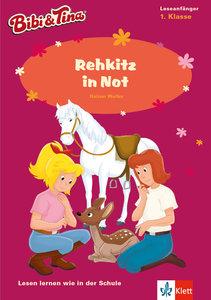 Bibi & Tina - Rehkitz in Not
