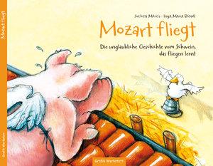 Mozart fliegt