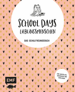 School Days - Lieblingsmenschen
