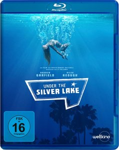 Under the Silver Lake, 1 Blu-ray