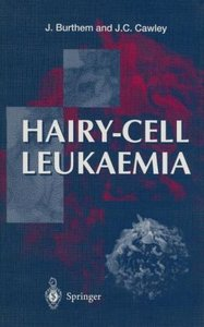 Hairy-cell Leukaemia