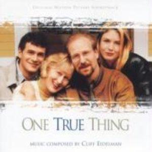 Familiensache (OT: One True Th