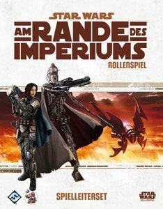 Star Wars: Am Rande des Imperiums Spielleiterset