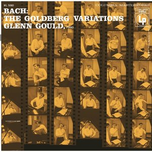 Goldberg Variations BWV 988-Remastered Edit.(1955)