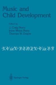 Music and Child Development
