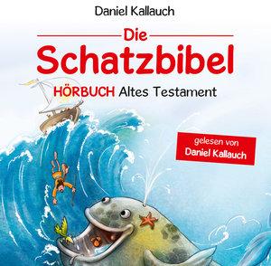 Die Schatzbibel - Hörbuch