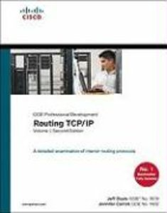 Routing TCP/IP 1