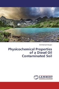 Physicochemical Properties of a Diesel Oil Contaminated Soil