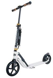Hudora 14236 - Big Wheel Style 230, weiß