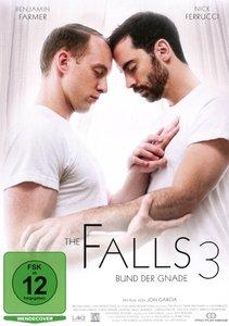 The Falls 3-Bund Der Gnade