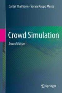 Crowd Simulation