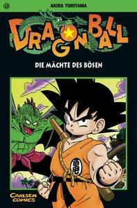 Dragon Ball 12. Die Mächte des Bösen