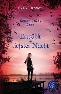 Shadow Falls Camp 05 - Erwählt in tiefster Nacht
