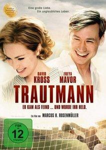 Trautmann, 1 DVD