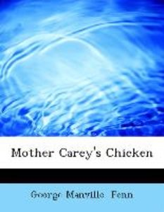 Mother Carey's Chicken