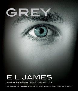 Grey. 16 CDs