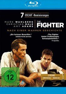 The Fighter BD