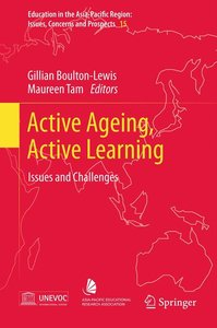 Active Ageing, Active Learning