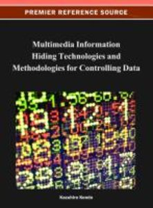 Multimedia Information Hiding Technologies and Methodologies for