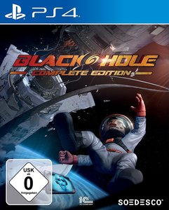 Blackhole: Complete Edition (PlayStation PS4)