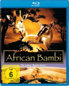 """African Bambi-Die Wahre """"Bambi Story"""""""