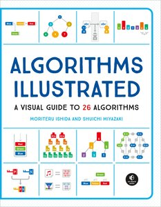Algorithms: Explained and Illustrated