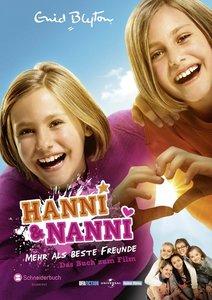 Hanni & Nanni - Das Buch zum Film 4
