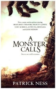 A Monster Calls. Film Tie-In