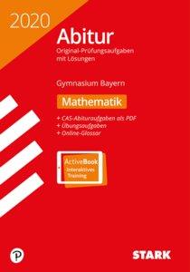Abitur 2020 - Bayern - Mathematik
