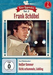 Kino-Legenden Vol.3-Frank Schöbel