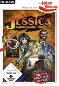 Jessica, Geheimnisvolle Abenteuer, CD-ROM
