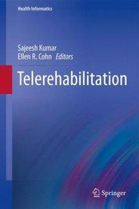 Telerehabilitation