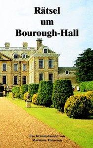 Rätsel um Bourough-Hall