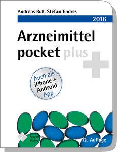 Arzneimittel pocket plus 2016