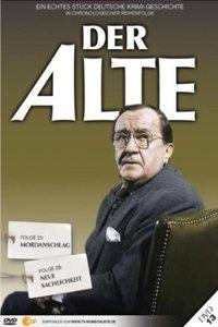 Der Alte-DVD 13