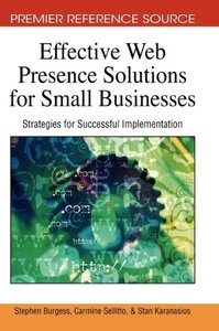 Effective Web Presence Solutions for Small Businesses: Strategie