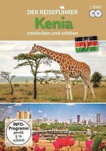 Kenia - Der Reiseführer