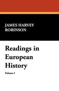Readings in European History