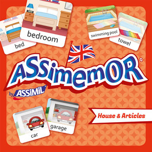 Assimemor House & Objects