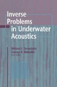 Inverse Problems in Underwater Acoustics
