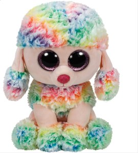GL Rainbow Buddy-Pudel, ca. 24cm